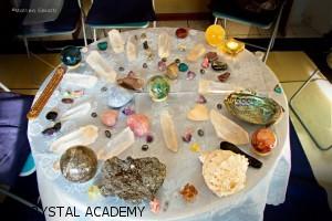 Il Cerchio dei 12 Cristalli Seme Lemuriani