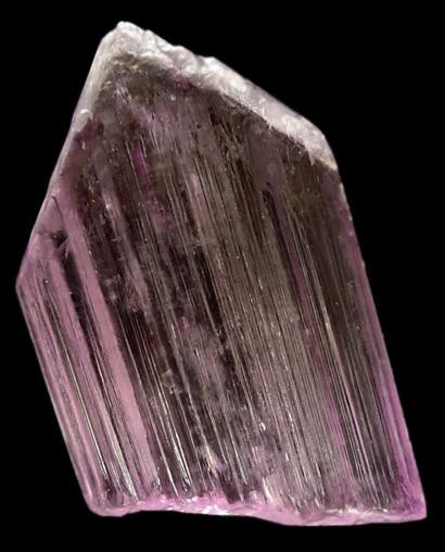 Kunzite crystal academy for Vasi coronarici